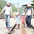 共學二團_舊山線鐵道之旅(20121026)