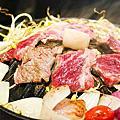 鉄輪 ジンギスカン(燒肉)