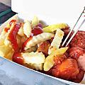 Auge's German Food 德國男 (德國香腸)