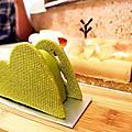 海丘甜點工作室/pâtisserie seaknoll