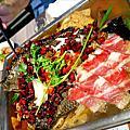 蜀山四川烤魚