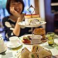 【容瑜】夏卡瓦下午茶+電影(歌喉讚)