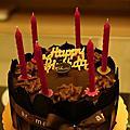 琴君。生日快樂