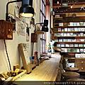 台中-日式建築-Kerkerland、小戶人家、女子事務所