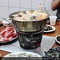 台中-吉生沙茶火鍋