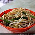 台中-松哥拉仔麵+楊清華潤餅