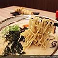 台中-武壹拉麵