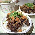 台中豐原-滷肉飯