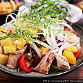 台中-Jerry's House 澳式早午餐