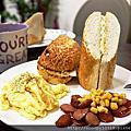 台中-另果咖啡早午餐 Lingo Brunch coffee