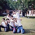 緣分開始於2000第五屆環研營
