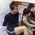 20100206小鄧新購屋