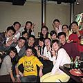 20100224[星聚點]幹部聚餐