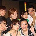 2010年員工聚餐