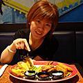 2010/05/31→晚餐FRIDAY'S