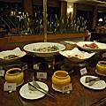 煙波湖濱館:莫內西餐廳晚餐
