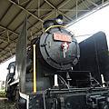 苗栗鐵道公園