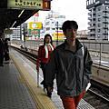日本阪金行Day2