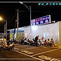 新竹樹林頭夜市(周三)