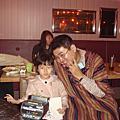 20100102 台北宅聚