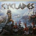 介紹:Cyclades 群島爭霸