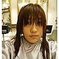FIN hair 染髮