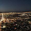 拉斯維加斯夜景