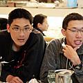 20061216_歡送鄭排退伍餐會