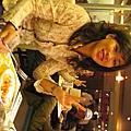 20070120_中午lab同學聚餐+晚上2B2C聚餐