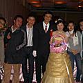 20071215 沛霖結婚