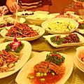 上海行第四天。家族聚餐大合照