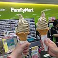 [台灣限量]2支分享價49元|全家鐵觀音霜淇淋