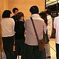 2008/4/30王志鈞於台北信義誠品演講