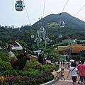 2008/8/28~30香港~海洋公園~維多利亞港~太平山
