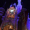 2009/12/16~19日本東京迪士尼
