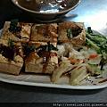 2012/11 桃園市蚵仔煎  臭豆腐