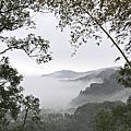白河關子嶺璽鵲山莊