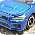 SUBARU WRX STI Type S by Tomica