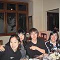 Eva In New Zealand 2008