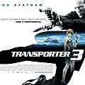 玩命快遞3  Transporter 3