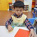 2016.1-2 小班生學校生活
