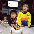 1050303 Wilson二歲生日快樂(2y+4y3m13d)