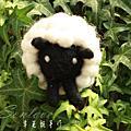 羊毛氈手作