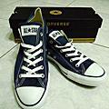 最近買的新鞋子