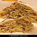 2013.12.28 Le bouquet麵包坊