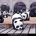 2014.03 1600貓熊之旅.自由廣場