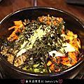 2014.04 金滿溢 韓國料理