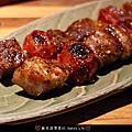 2017.04 二木 酒料理