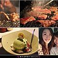 2017.08 火之舞蓁品燒
