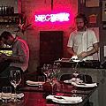 【香港-上環】柏林酒吧遇上義大利菜,Mitte